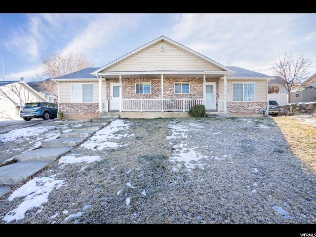 Lits Accueil pour l Vente à 324 N PEACH Street 324 N PEACH Street Santaquin, Utah 84655 États-Unis