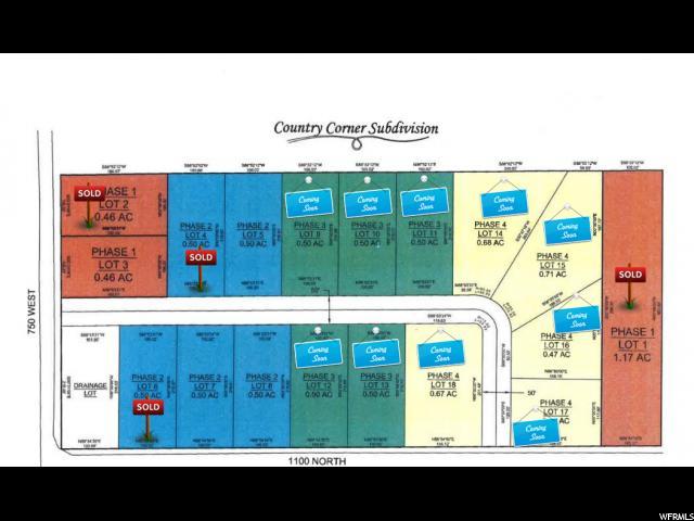 Carbonville, UT 84501 - MLS #: 1497525