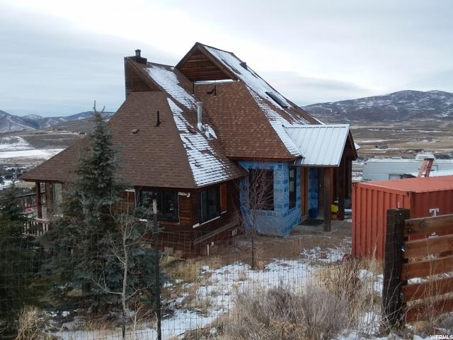 Single Family for Sale at 6345 SILVER SAGE Drive 6345 SILVER SAGE Drive Park City, Utah 84098 United States