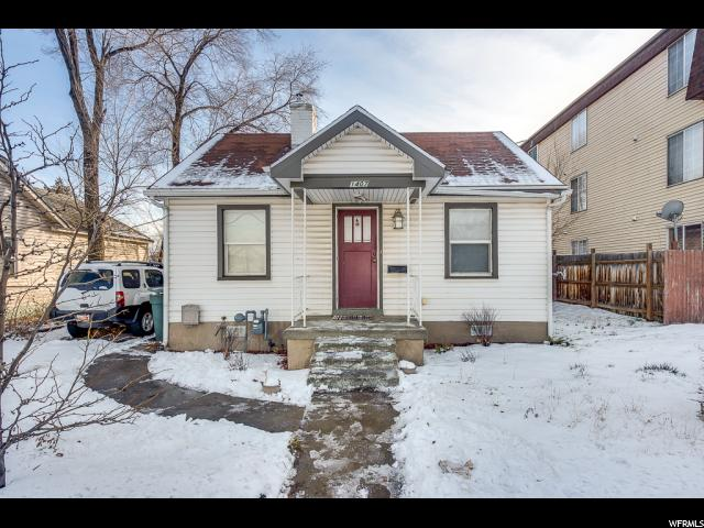1407 W 400 Salt Lake City, UT 84104 - MLS #: 1497544