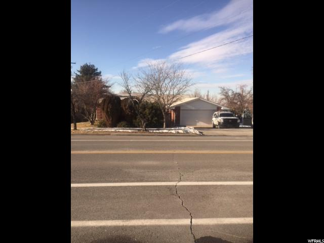 2398 S DAVIS BLVD Bountiful, UT 84010 - MLS #: 1497547