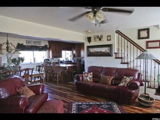 1542 W HIGHWAY 78 Levan, UT 84639 - MLS #: 1497595