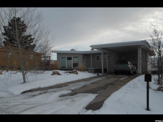 Single Family للـ Sale في 145 CHARLES PLACE 145 CHARLES PLACE Pocatello, Idaho 83201 United States