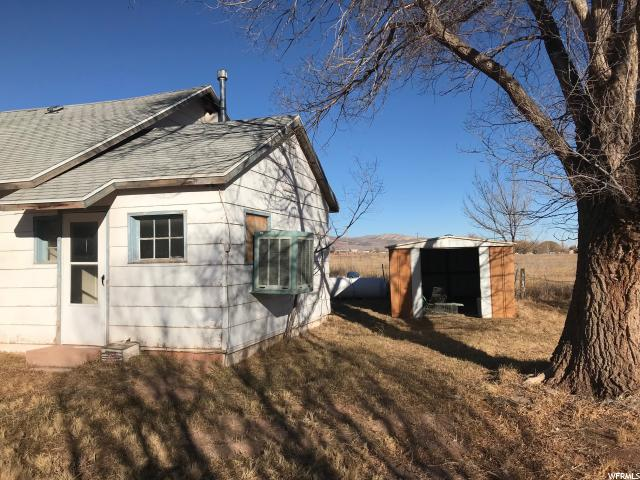 Additional photo for property listing at 680 N STATE Street 680 N STATE Street Sigurd, Utah 84657 United States