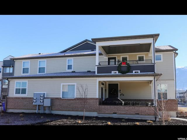 1207 W JACKSON Farmington, UT 84025 - MLS #: 1497626