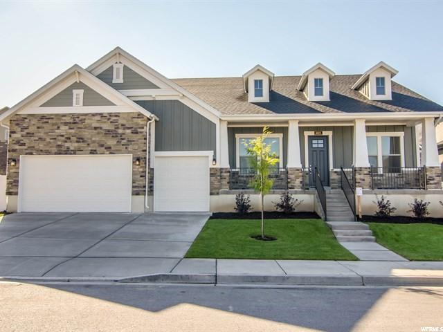 1022 E DEER HEIGHTS CT Unit 315 Draper, UT 84020 - MLS #: 1497629