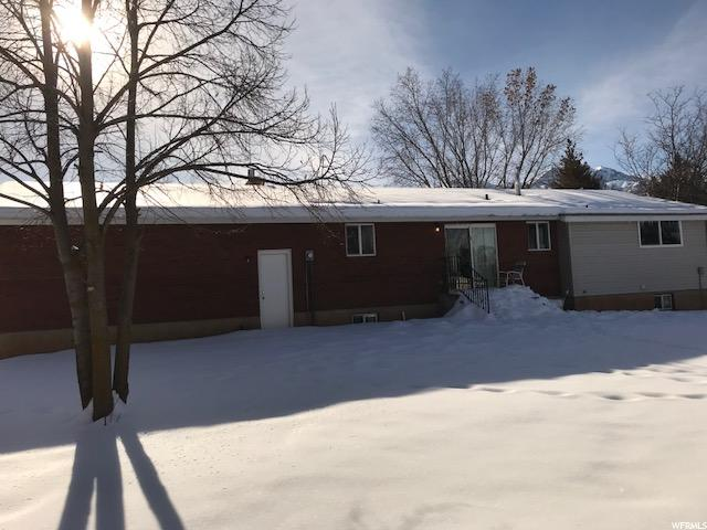 Additional photo for property listing at 4308 W OLD HWY Road 4308 W OLD HWY Road Mountain Green, Utah 84050 United States