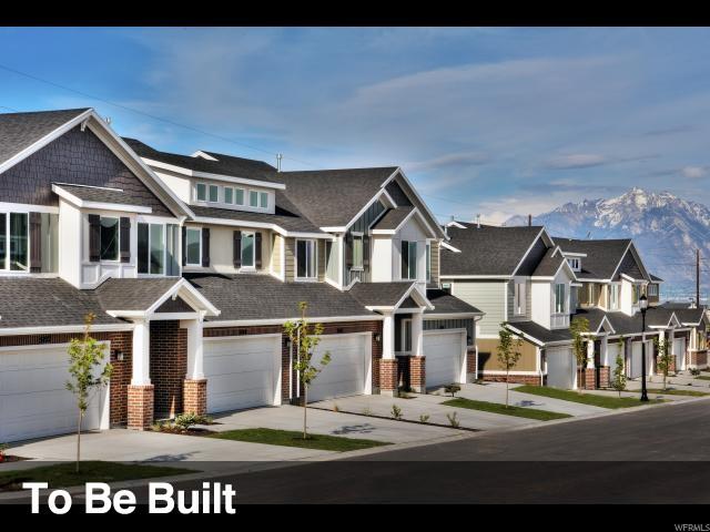 11888 S BLACK HILLS LN Unit 220 Herriman, UT 84096 - MLS #: 1497642