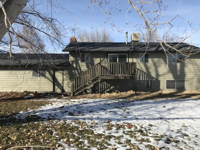 Additional photo for property listing at 1547 W 1680 N 1547 W 1680 N Clinton, Utah 84015 United States