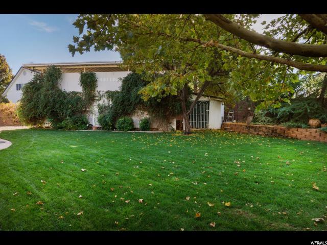 1851 N RED MOUNTAIN DR Santa Clara, UT 84765 - MLS #: 1497648