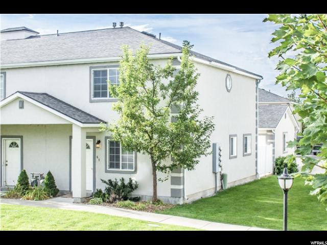 联栋屋 为 销售 在 61 HAMPTON 61 HAMPTON Logan, 犹他州 84341 美国