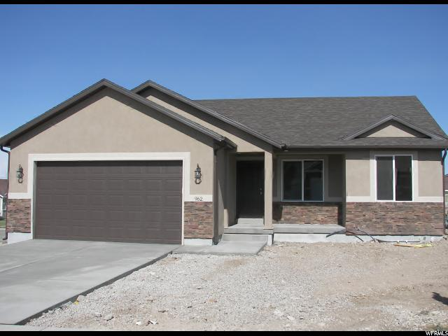 977 SUNDOWN LN Unit 6220 Tooele, UT 84074 - MLS #: 1497673