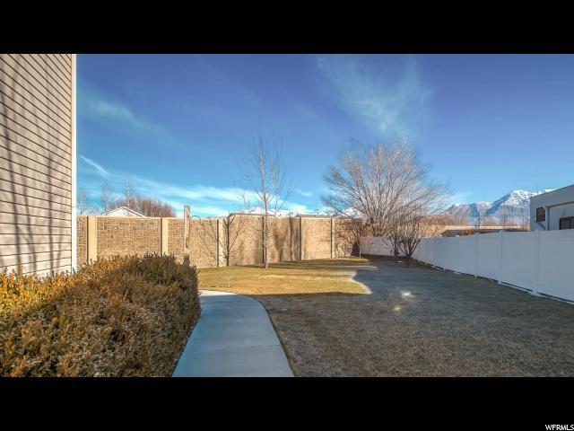 947 S 1630 Lehi, UT 84043 - MLS #: 1497691