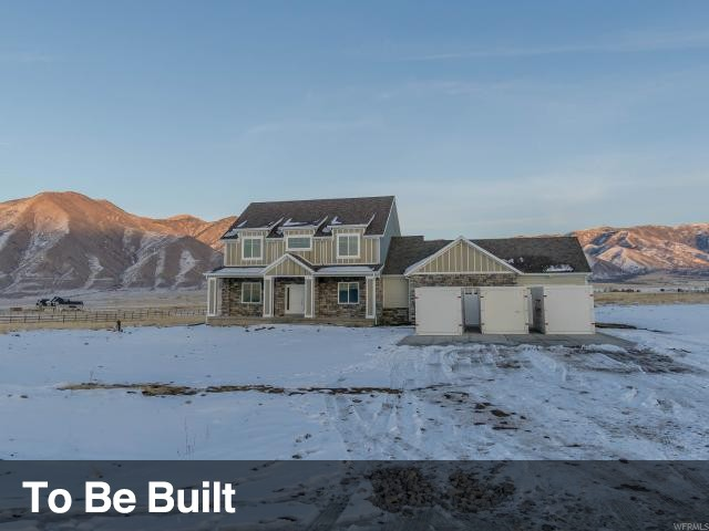 Single Family for Sale at 1564 E ILA CV 1564 E ILA CV Unit: 210 Lake Point, Utah 84074 United States