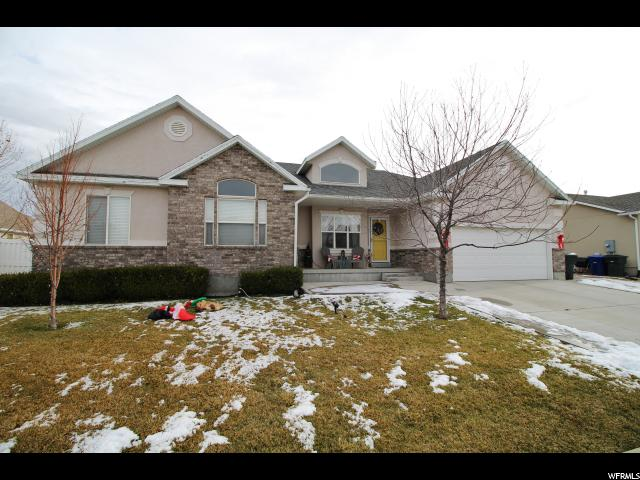Single Family for Sale at 2947 S GAZELLE Road 2947 S GAZELLE Road West Valley City, Utah 84128 United States
