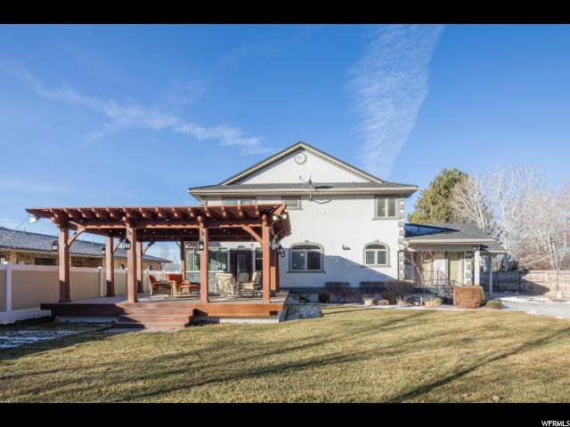 1176 N 380 Pleasant Grove, UT 84062 - MLS #: 1497706