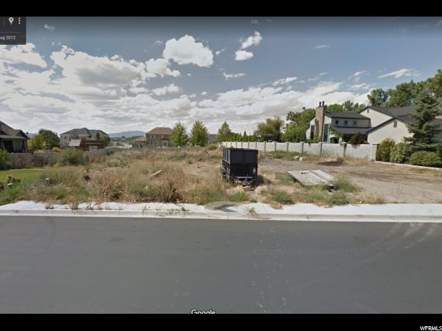 2091 N CRESTWOOD BLVD Pleasant Grove, UT 84062 - MLS #: 1497722