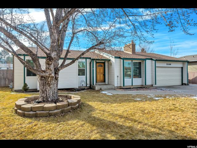 2186 E RAINTREE CIR, Sandy UT 84092
