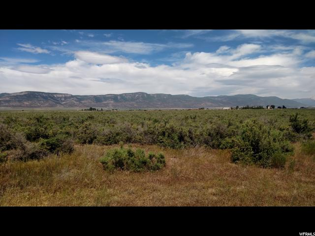 Land for Sale at 4300 E 13000 N 4300 E 13000 N Chester, Utah 84623 United States