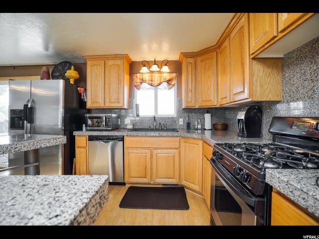 725 E 3225 North Ogden, UT 84414 - MLS #: 1497781