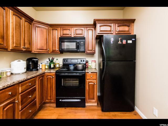 536 W 1490 Unit 104 Logan, UT 84341 - MLS #: 1497786