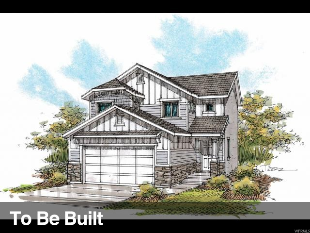 9728 N BRIDGE ST Unit 216 Eagle Mountain, UT 84005 - MLS #: 1497791
