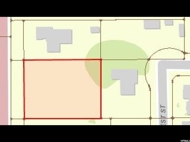 أراضي للـ Sale في 3080 N 1200 W 3080 N 1200 W Lehi, Utah 84043 United States