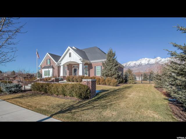 1263 E CHAPMAN CT Alpine, UT 84004 - MLS #: 1497838