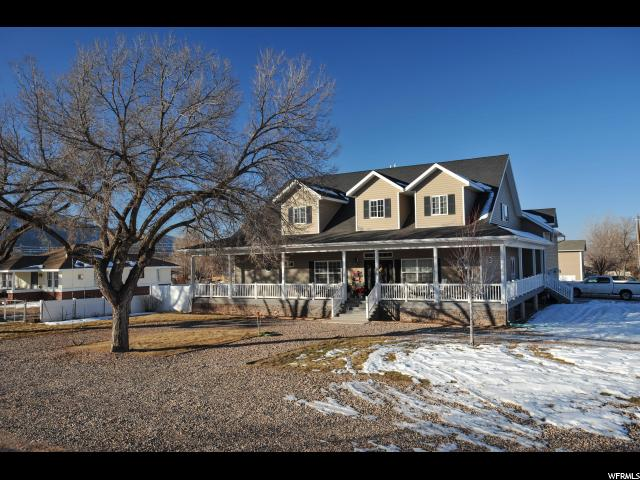 Single Family for Sale at 20 S 500 W 20 S 500 W Parowan, Utah 84761 United States