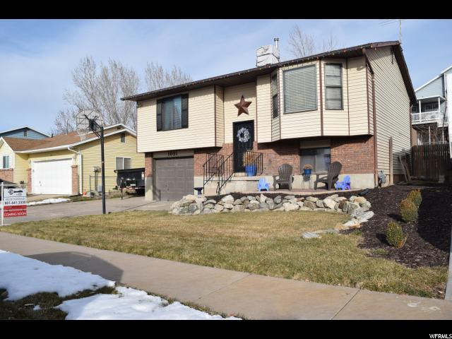 Single Family for Sale at 1021 W 2525 N 1021 W 2525 N Layton, Utah 84041 United States