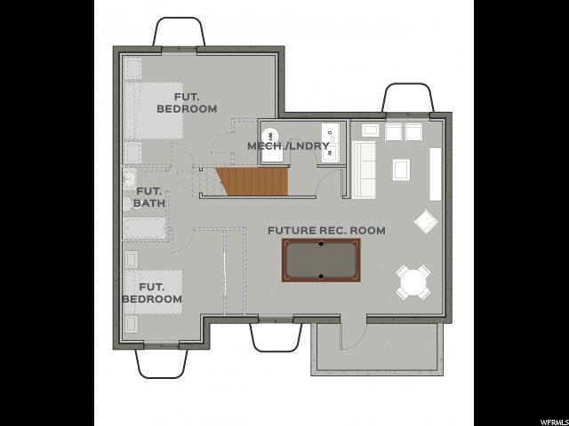 7385 N PAWNEE RD Unit 301 Eagle Mountain, UT 84005 - MLS #: 1497902