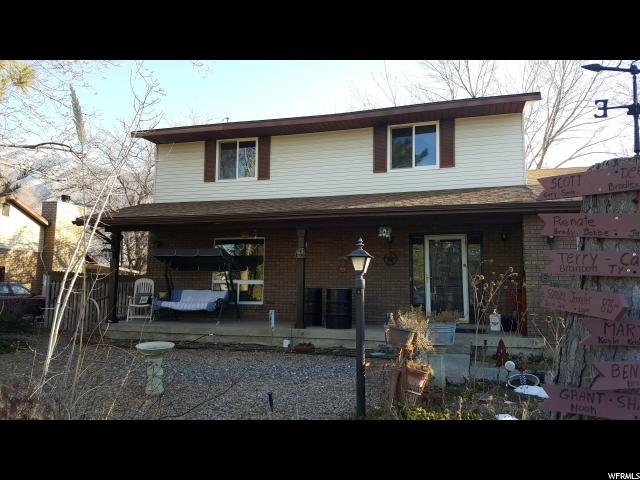 1602 E HIDDEN VALLEY RD Sandy, UT 84092 - MLS #: 1497920
