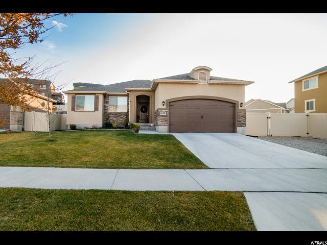 单亲家庭 为 销售 在 4737 W COBBLEFIELD Drive 4737 W COBBLEFIELD Drive Herriman, 犹他州 84096 美国