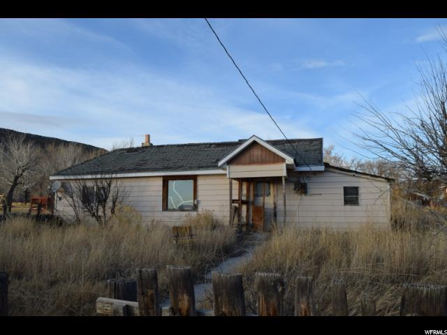 Single Family للـ Sale في 42 W 200 N 42 W 200 N Emery, Utah 84522 United States