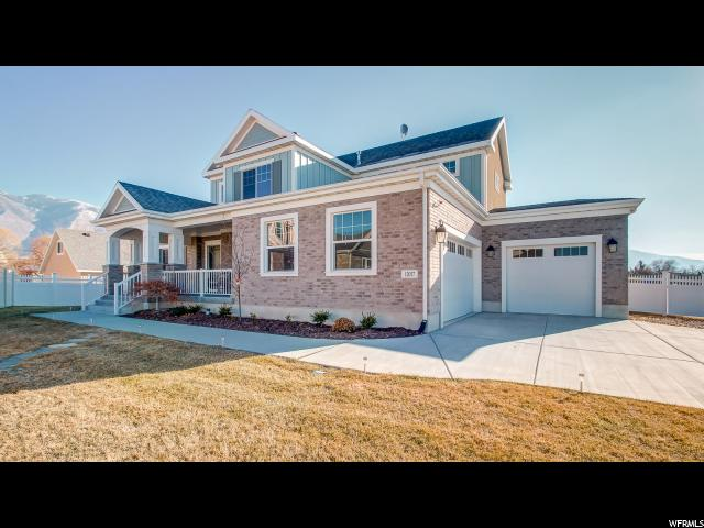 Additional photo for property listing at 12057 S NELDA Court 12057 S NELDA Court Draper, Utah 84020 United States