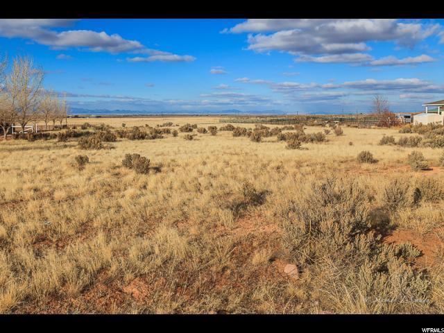 Terrain pour l Vente à 15 BENCH Road 15 BENCH Road Enterprise, Utah 84725 États-Unis