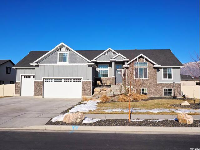 Single Family for Sale at 2734 W 2275 N 2734 W 2275 N Plain City, Utah 84404 United States
