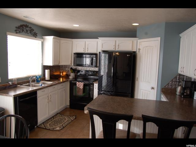2443 N CHARLESTON AVE Harrisville, UT 84414 - MLS #: 1498045