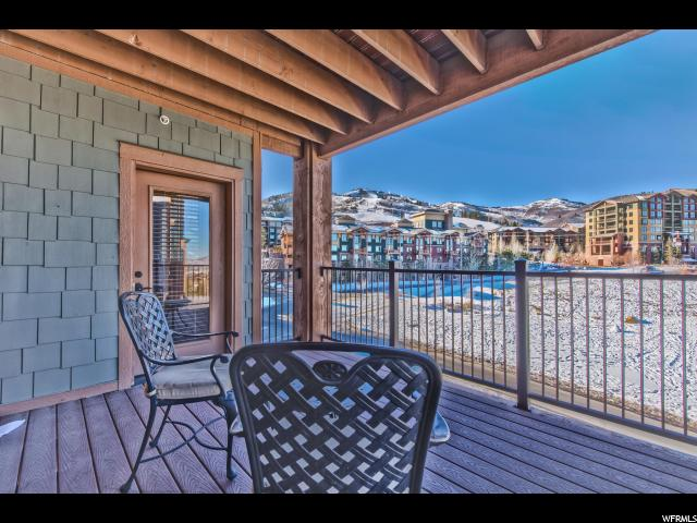 2669 CANYONS RESORT CANYONS RESORT Unit 411 Park City, UT 84098 - MLS #: 1498047