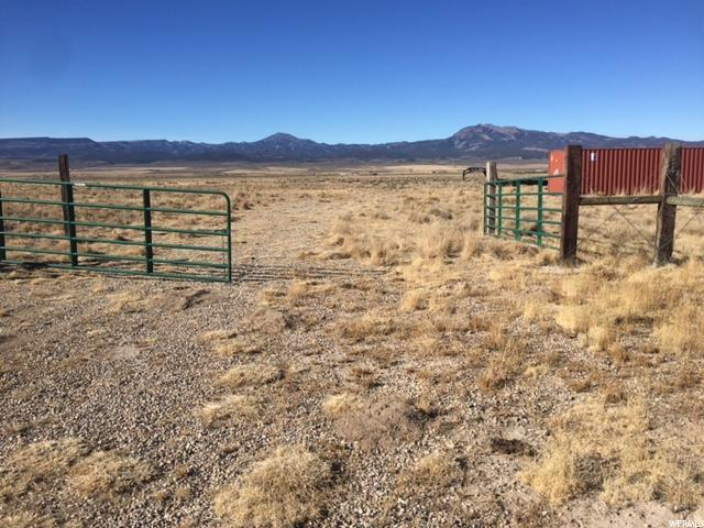 Land for Sale at 3805 N 2000 E 3805 N 2000 E Panguitch, Utah 84759 United States
