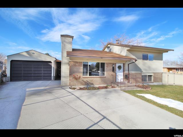4150 S WHIPOORWHIL, West Valley City UT 84120