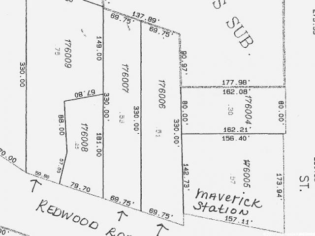 14432 S CAMP WILLIAMS RD Bluffdale, UT 84065 - MLS #: 1498087
