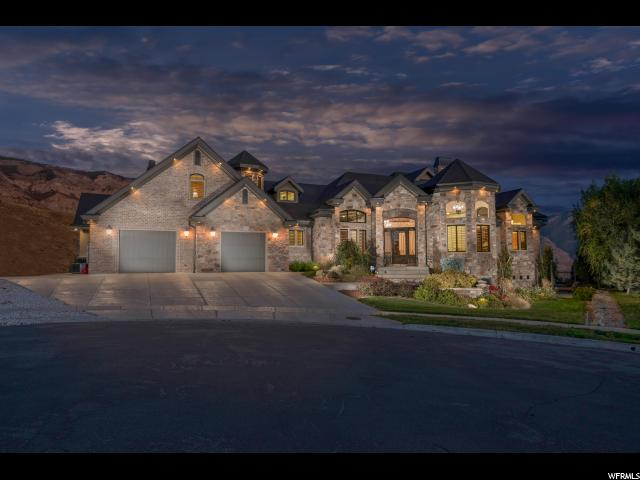 Single Family for Sale at 101 W 4225 N 101 W 4225 N Pleasant View, Utah 84414 United States