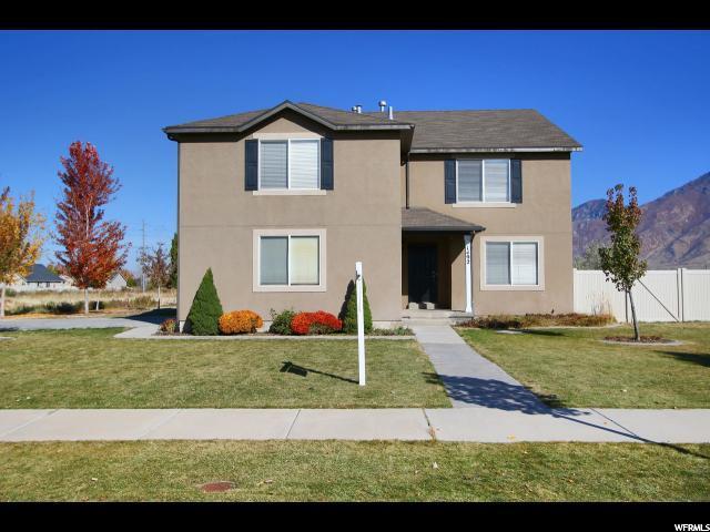 Unifamiliar por un Venta en 1492 W 1300 S 1492 W 1300 S Springville, Utah 84663 Estados Unidos
