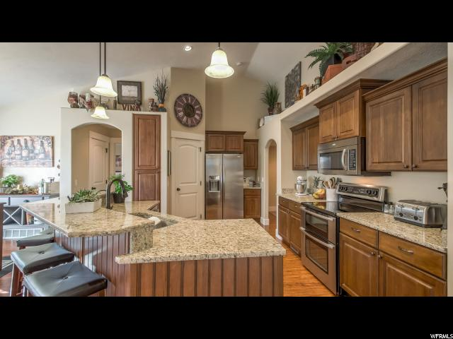 731 W PRIMROSE PATH Saratoga Springs, UT 84045 - MLS #: 1498138