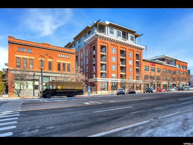 328 W 200 Unit 106 Salt Lake City, UT 84101 - MLS #: 1498200