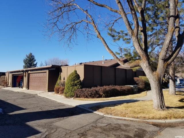 Appartement en copropriété pour l Vente à 224 E 4735 N 224 E 4735 N Provo, Utah 84604 États-Unis