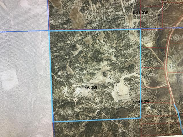 Land for Sale at Address Not Available Monarch, Utah 84066 United States