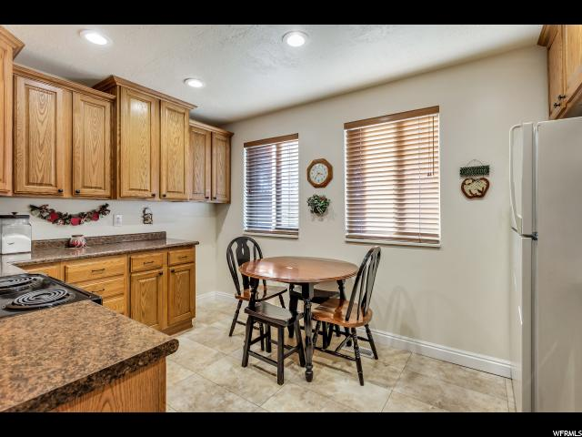 516 N NEW STAR DR Salt Lake City, UT 84116 - MLS #: 1498279