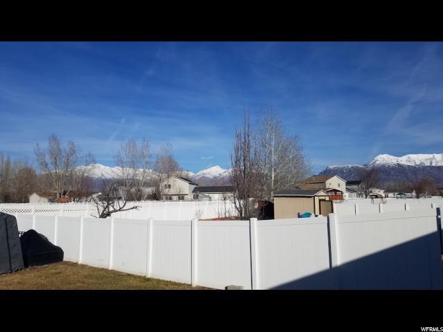 1644 W 400 Lehi, UT 84043 - MLS #: 1498290